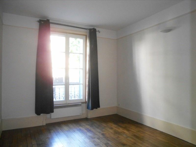 Location appartement Maisons-laffitte 655€ CC - Photo 1