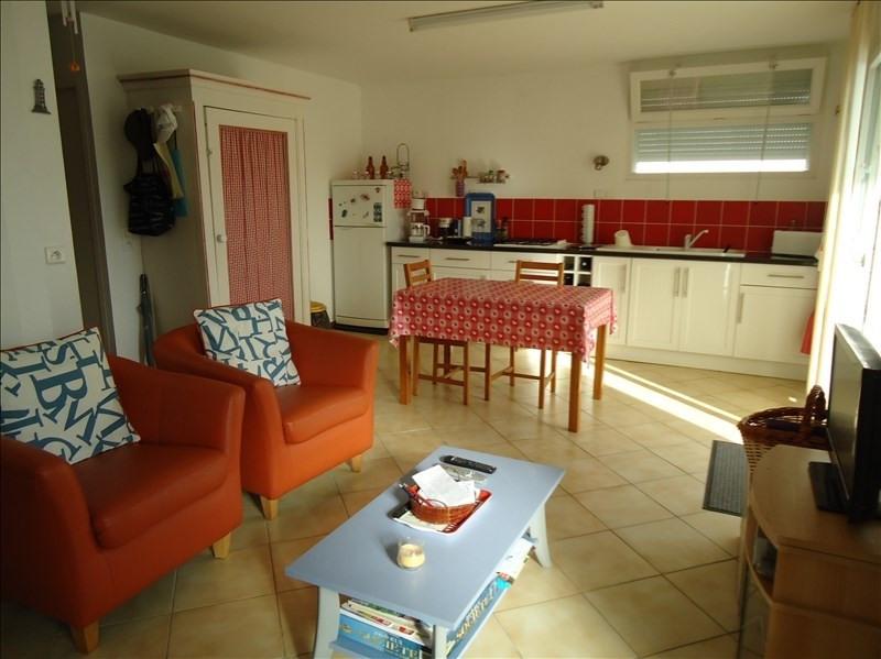 Sale house / villa Longeville sur mer 270400€ - Picture 2