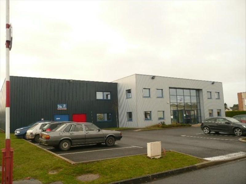 Sale building St quentin 525000€ - Picture 1