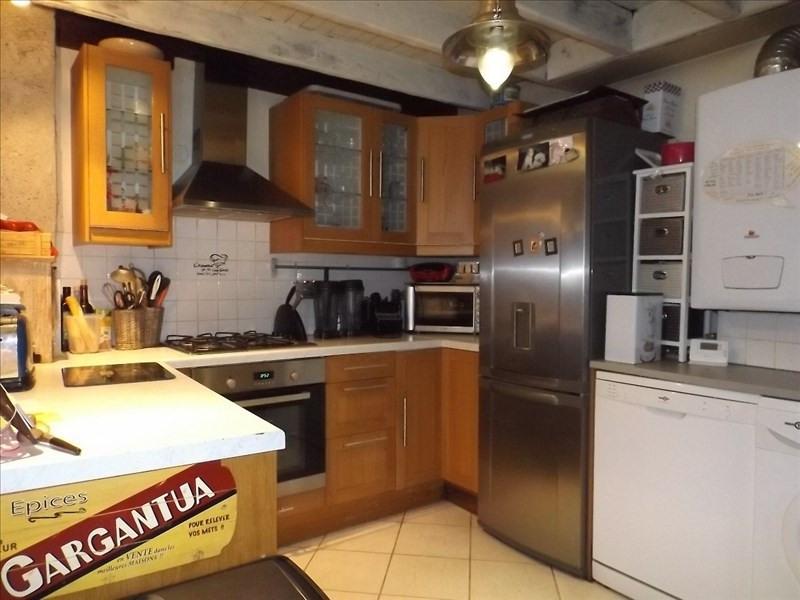 Sale house / villa Chamant 292000€ - Picture 5