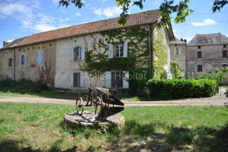 Vente maison / villa Parisot 129 000€ - Photo 8