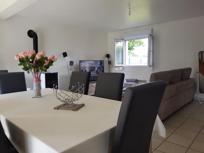 Sale house / villa Beuzeville 178690€ - Picture 3