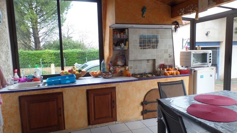 Vente maison / villa Bourg-saint-andéol 290000€ - Photo 8