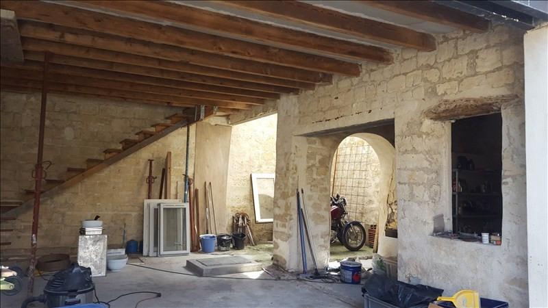 Sale house / villa Montesson 450000€ - Picture 3