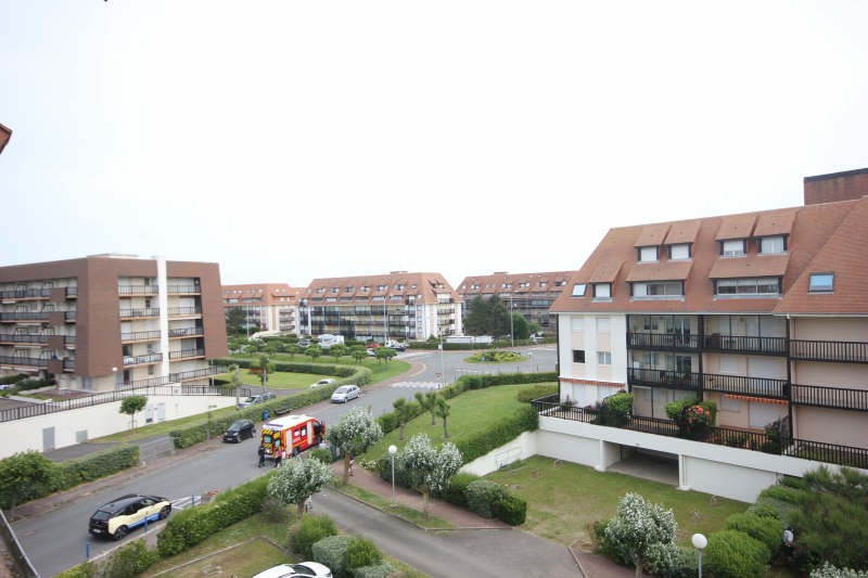 Vente appartement Villers sur mer 81 000€ - Photo 4