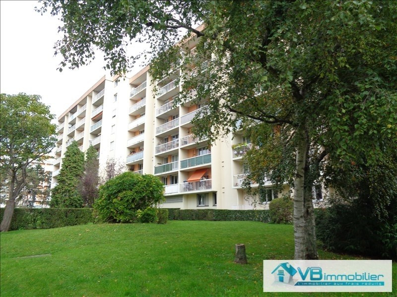 Vente appartement Chilly mazarin 143 000€ - Photo 4