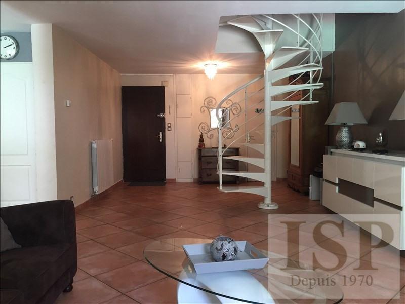 Vente maison / villa Les milles 442500€ - Photo 8