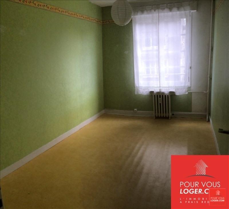 Sale apartment Boulogne sur mer 99990€ - Picture 4