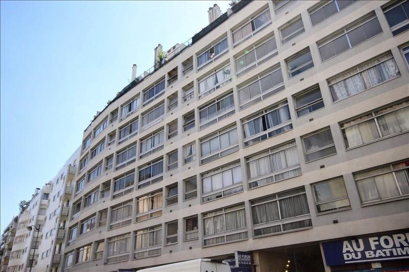 Vendita appartamento Paris 15ème 440000€ - Fotografia 7