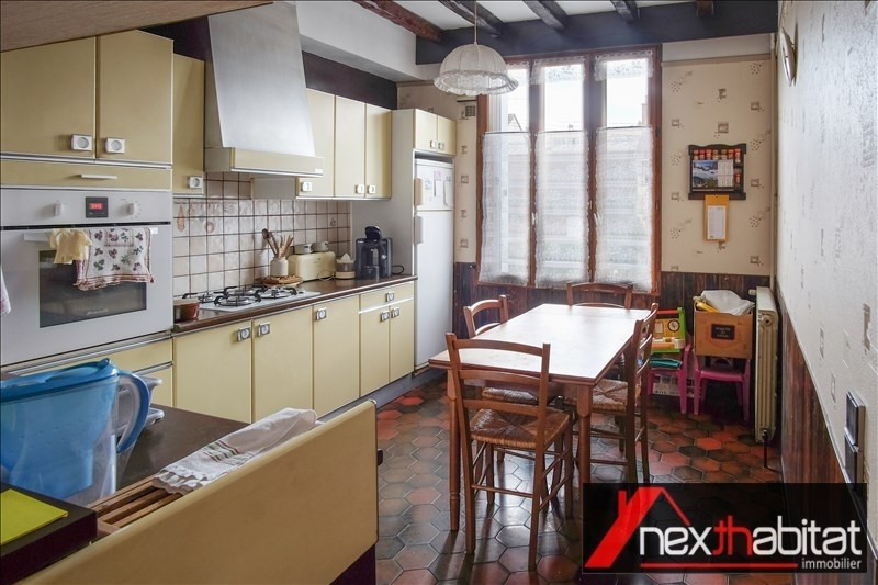 Vente maison / villa Bondy 259999€ - Photo 5