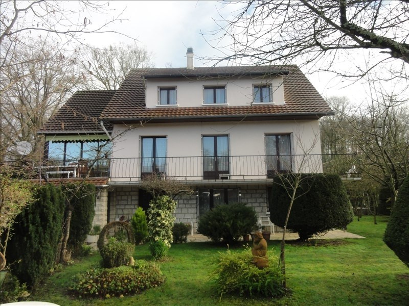 Sale house / villa Mere 440000€ - Picture 1