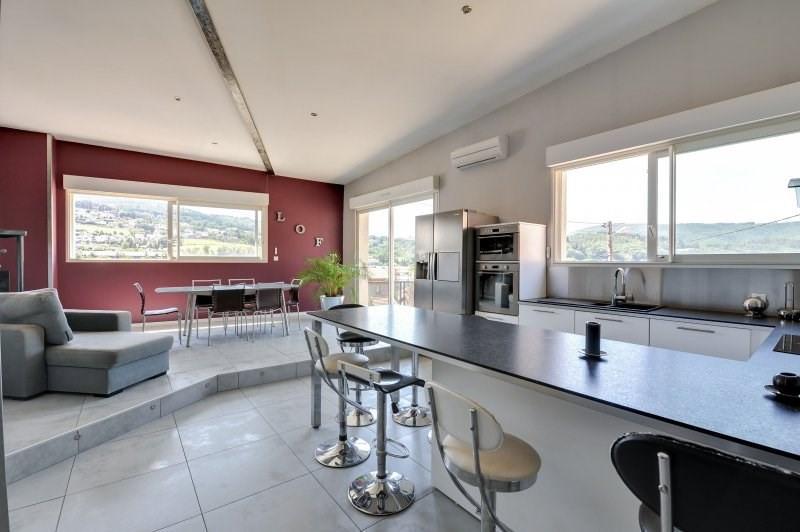 Vente maison / villa Unieux 169000€ - Photo 5