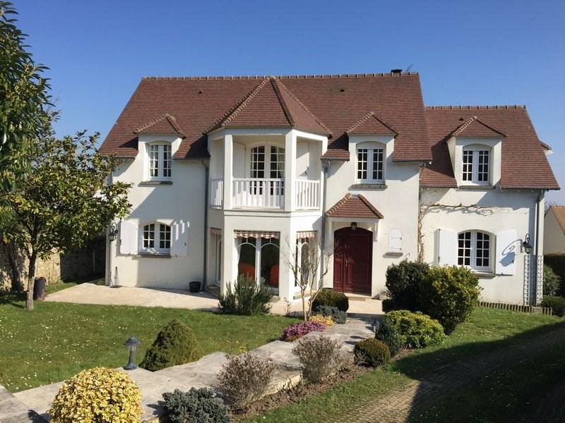 Vente maison / villa Orgeval 990000€ - Photo 1