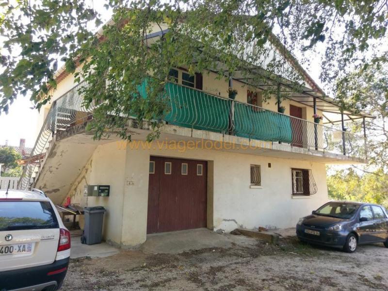 养老保险 公寓 Vailhauquès 55000€ - 照片 1