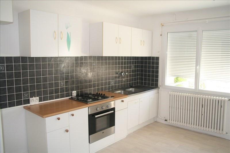 Location maison / villa St brieuc 630€ +CH - Photo 2