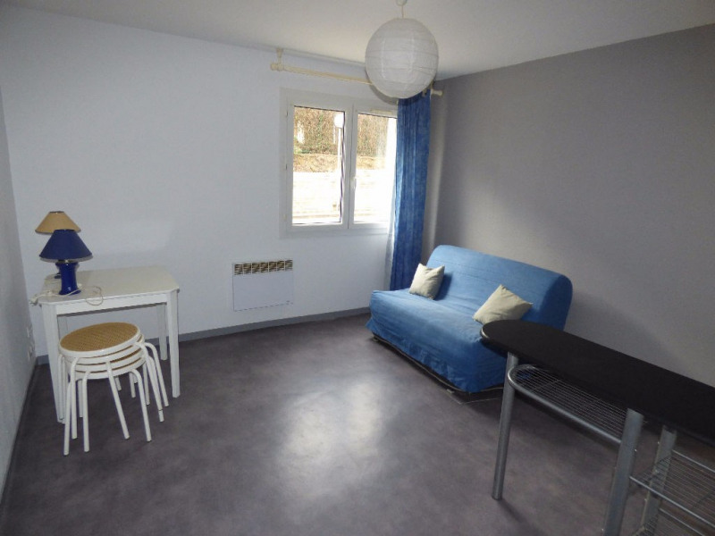 Location appartement Limoges 310€ CC - Photo 1