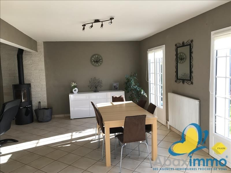 Sale house / villa Grainville langannerie 203 500€ - Picture 2