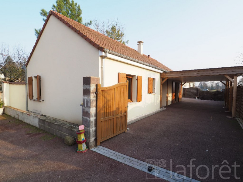 Vente maison / villa Benfeld 265 000€ - Photo 1