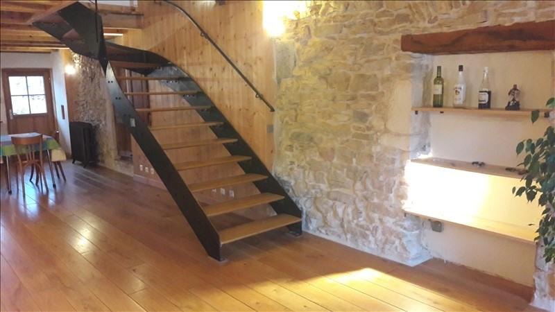 Sale house / villa Chatillon en michaille 209000€ - Picture 2