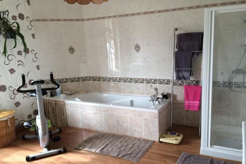 Sale house / villa Villers cotterets 181000€ - Picture 7