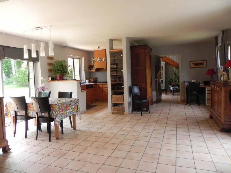 Vente maison / villa Tregastel 484800€ - Photo 4