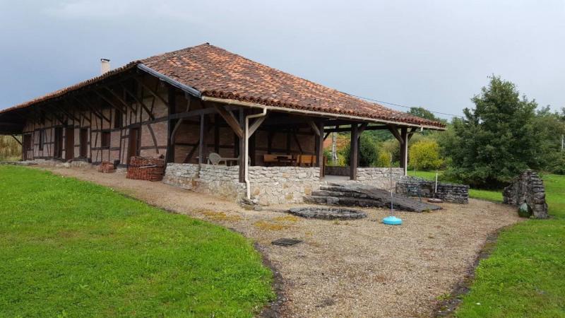 Sale house / villa Louhans 20 minutes - bourg en bresse 25 minutes 299000€ - Picture 18