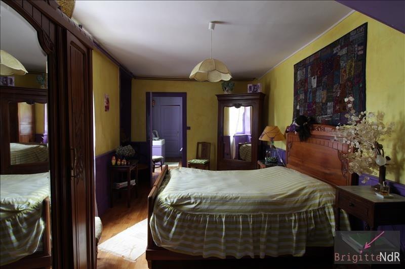 Vente maison / villa St germain les belles 422000€ - Photo 6
