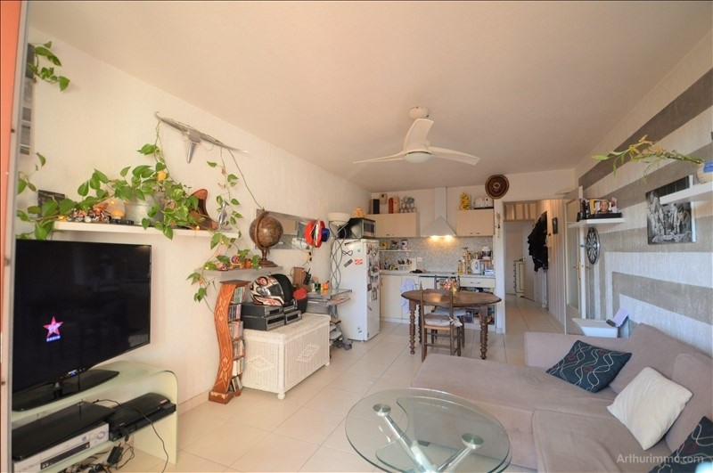 Sale apartment St aygulf 165 000€ - Picture 1