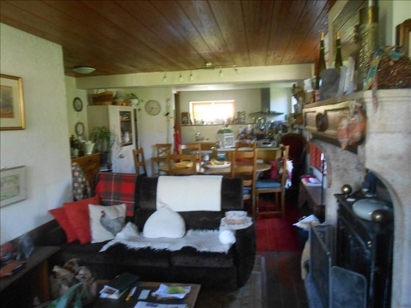 Vente maison / villa Matafelon granges 275000€ - Photo 3