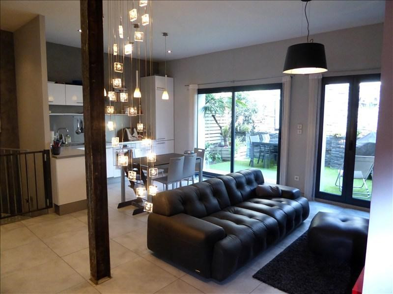 Vente appartement Lyon 8ème 319000€ - Photo 2
