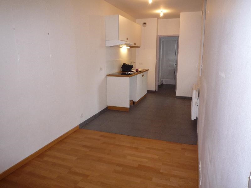 Location appartement Toulouse 605€ CC - Photo 1