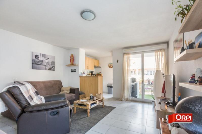 Vente appartement Saint laurent du var 169000€ - Photo 3