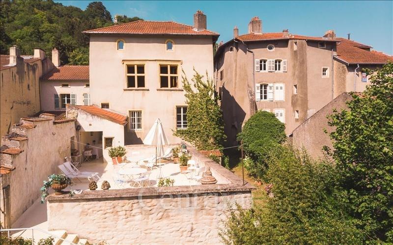 Verkoop van prestige  huis Gorze 415000€ - Foto 1