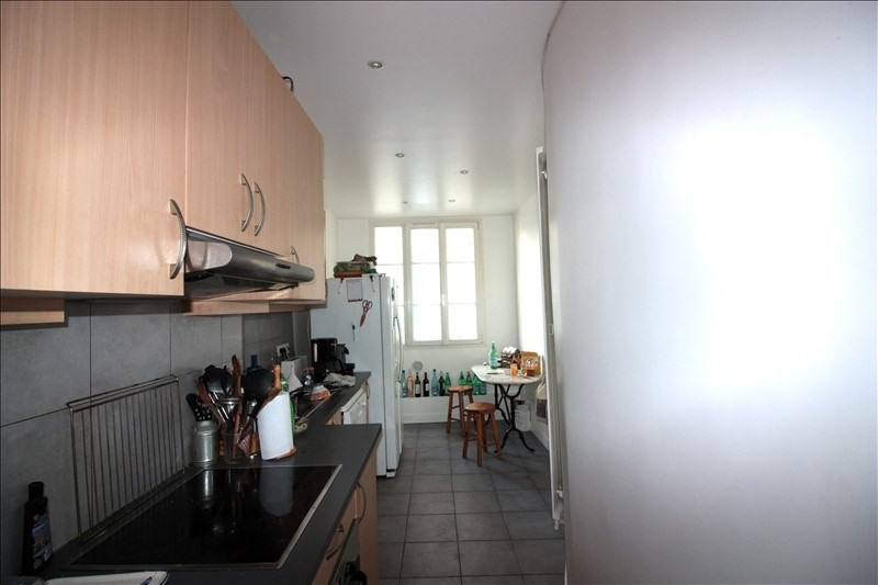 Vente de prestige appartement Paris 10ème 1 150 000€ - Photo 8