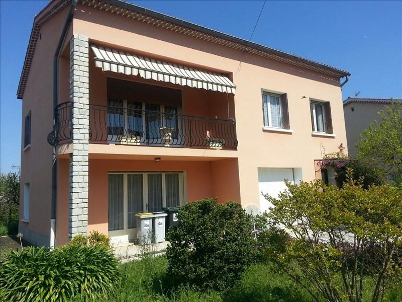Venta  casa La crau 346500€ - Fotografía 2