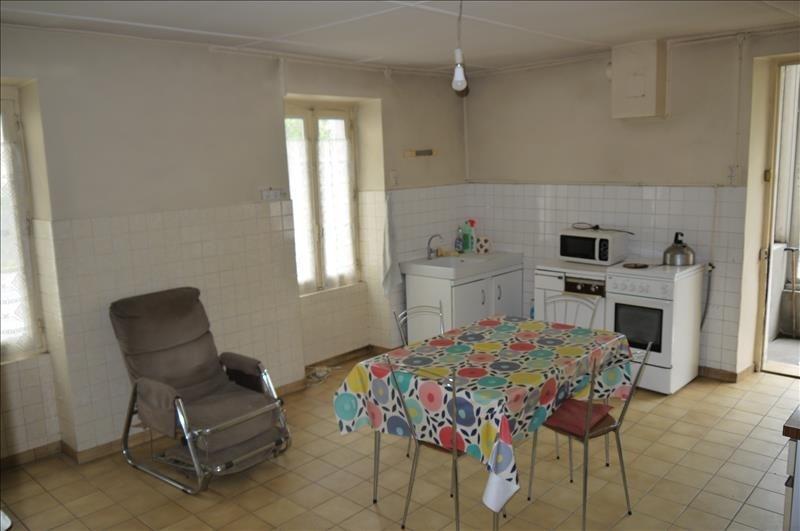 Venta  casa Vienne 179000€ - Fotografía 5