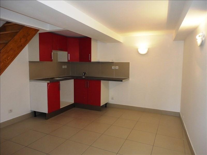Locação apartamento Toulon 550€ CC - Fotografia 1