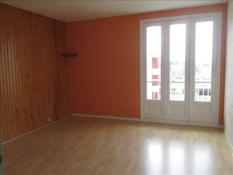 Vente appartement St brieuc 54950€ - Photo 2