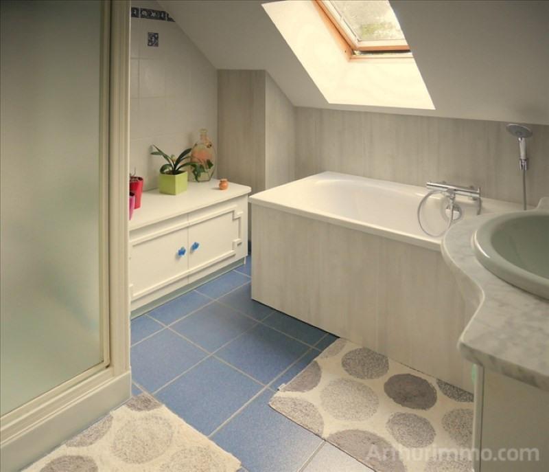Vente maison / villa Grandfontaine 318000€ - Photo 3