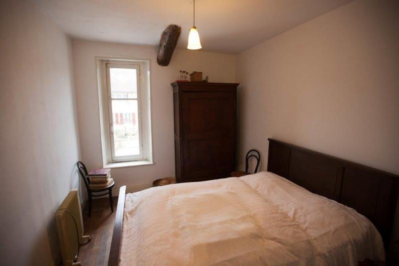 Sale house / villa Choloy-menillot 109000€ - Picture 5