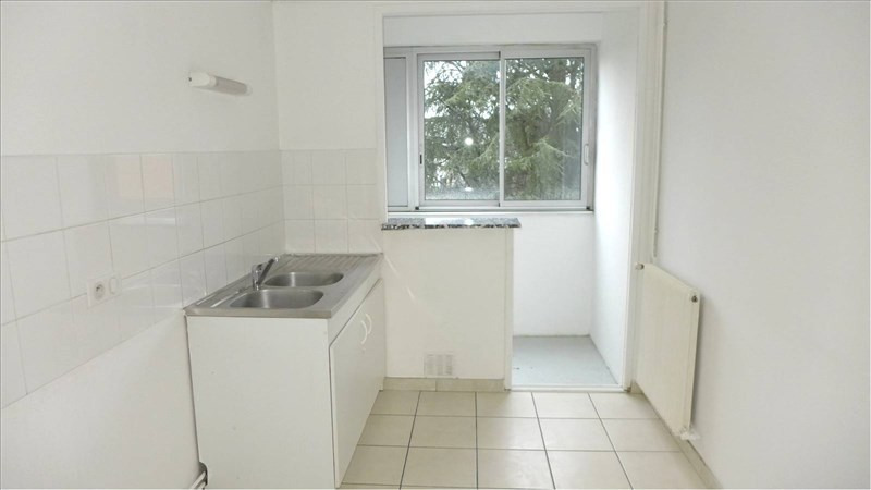 Rental apartment Billere 550€ CC - Picture 3