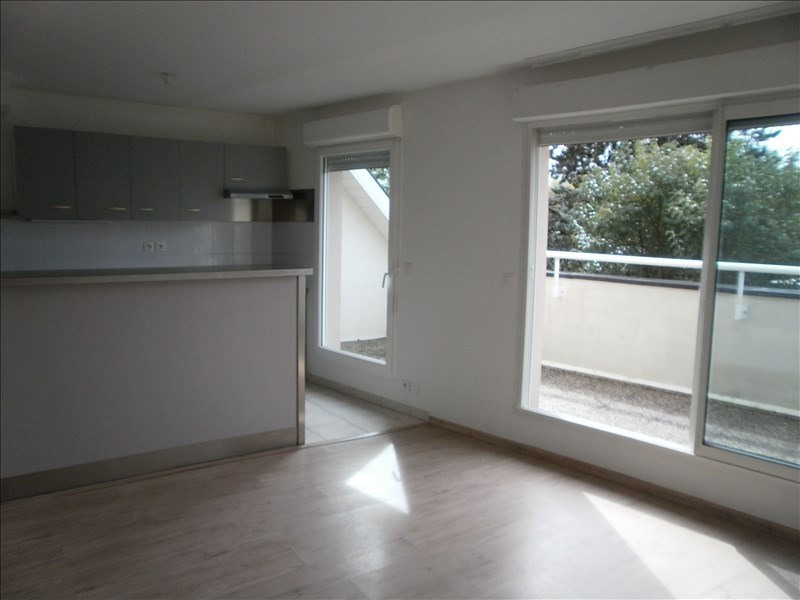 Rental apartment Pau 630€ CC - Picture 1