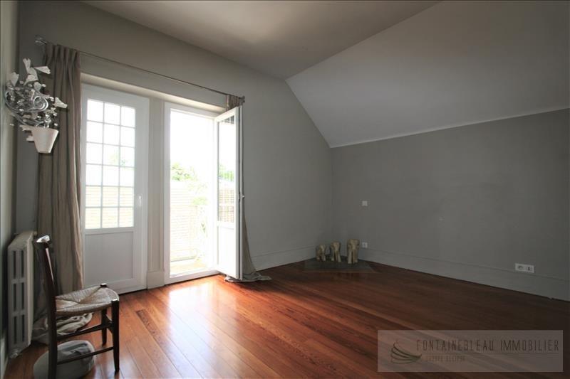 Sale house / villa Fontainebleau 850000€ - Picture 10