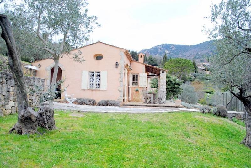 Deluxe sale house / villa Bargemon 1750000€ - Picture 58