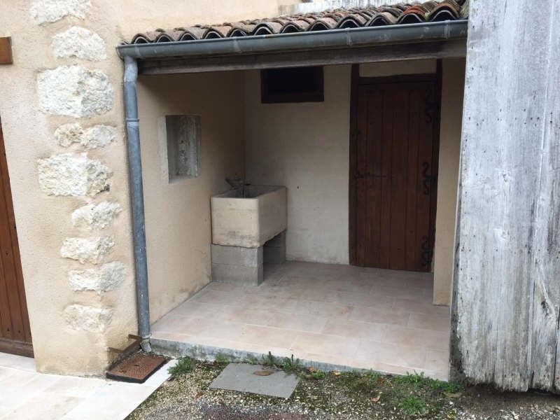 Venta  casa St benoit 262500€ - Fotografía 9
