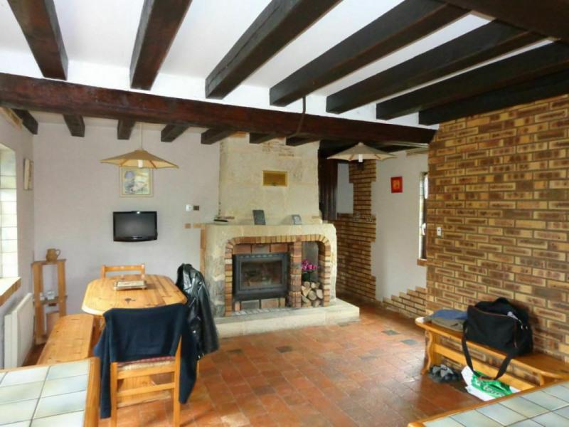 Vente maison / villa Lisieux 169995€ - Photo 5