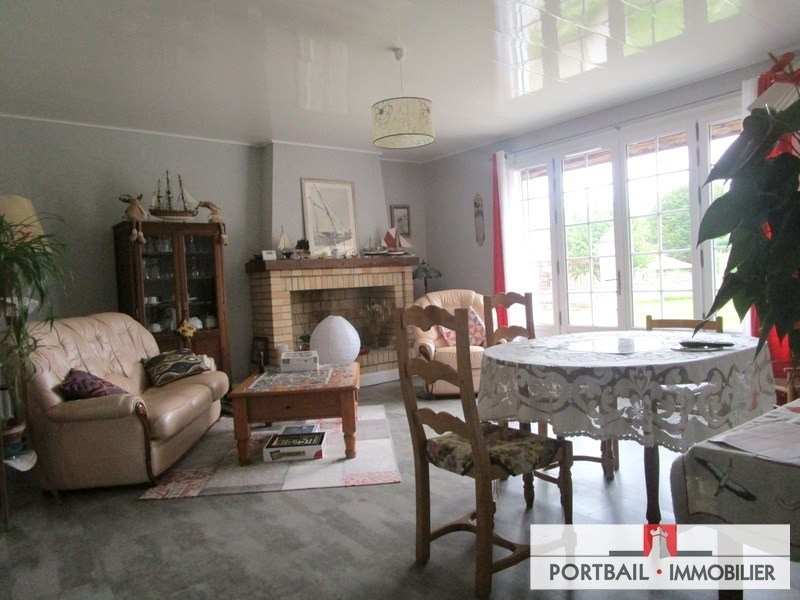 Vente maison / villa Blaye 169 600€ - Photo 1