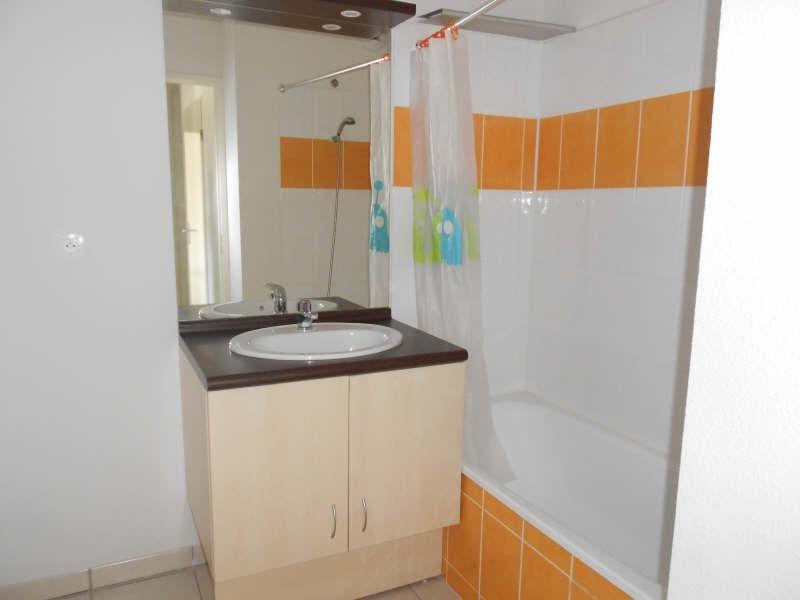 Rental apartment Fonsorbes 533€ CC - Picture 10