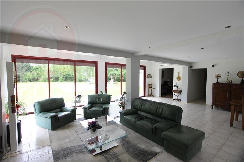 Sale house / villa Bergerac 475000€ - Picture 9