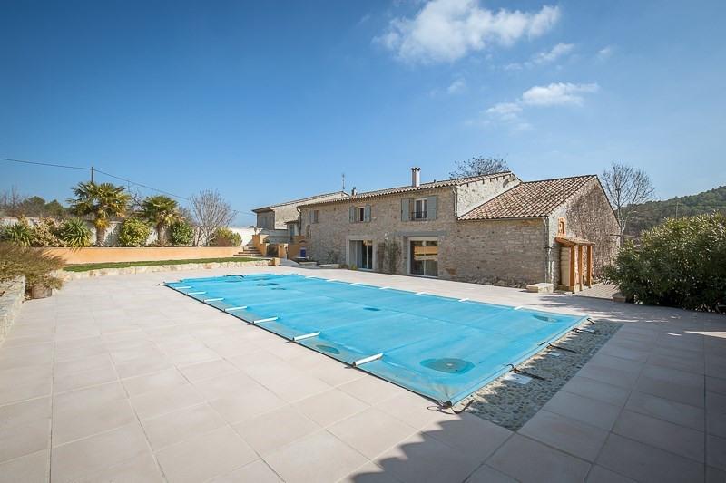 Verkoop van prestige  huis Le puy ste reparade 798000€ - Foto 4